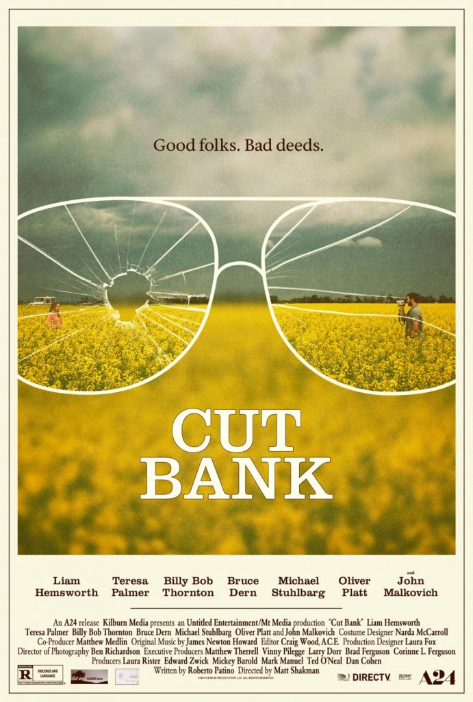 cut-bank