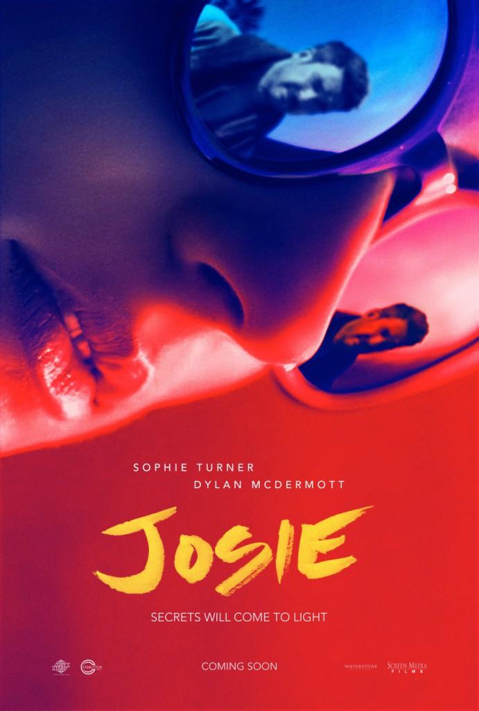 Josie_Poster