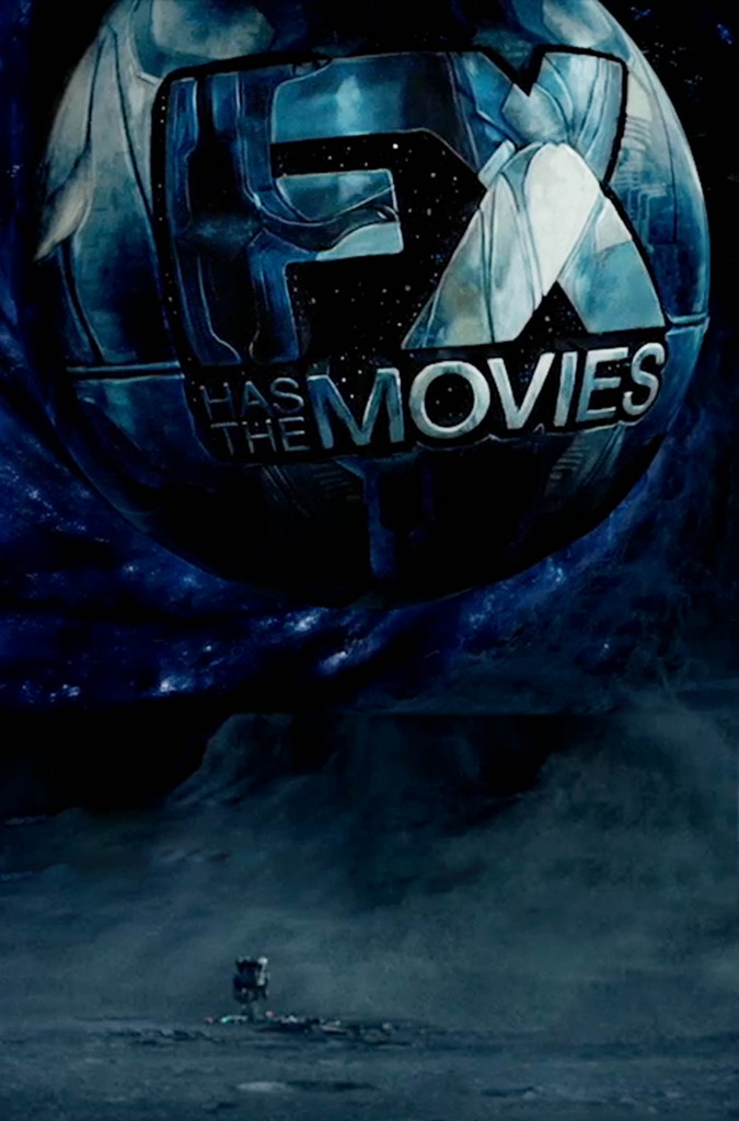 FX HAS THE MOVIES | ZEALOT